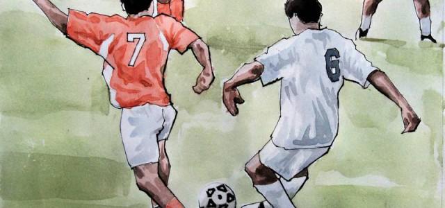 Die besten Szenen des gestrigen Länderspiel-Spieltags