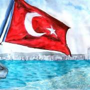 Passsicher im Mittelfeld, explosiv in der Offensive, aber vor allem auswärts verwundbar – das ist die Mannschaft von Fenerbahce Istanbul