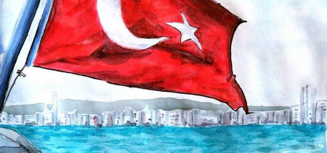 Türkei bucht als bester Drittplatzierter EM-Ticket   Niederlande enttäuscht erneut